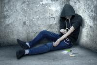 Interjúalanyom: drogfüggő