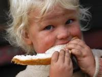 Télen több tízezer gyermek éhezik