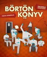 Börtönkönyv - Kulturális antropológia a rácsok mögött - Fiáth Titanilla